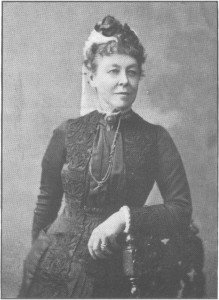Mrs. C.H. Spurgeon